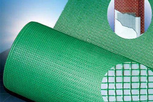 河南玻璃纤维网格布的yongtu有哪些及其施工fang式是怎样的?