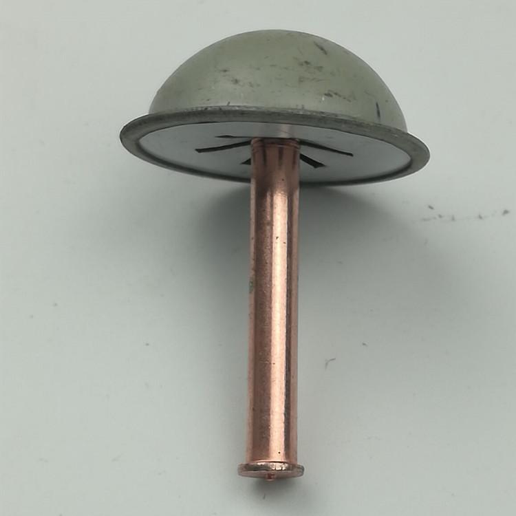保温钉是he建筑保温行业息息相关的,是性neng最hao的保温材料