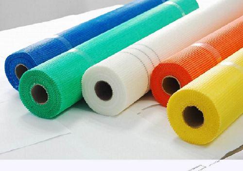 玻璃纤维网格布外保wen柔性防裂机理研究及具有羓i玫目筳ian性